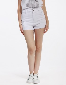 Short denim basic