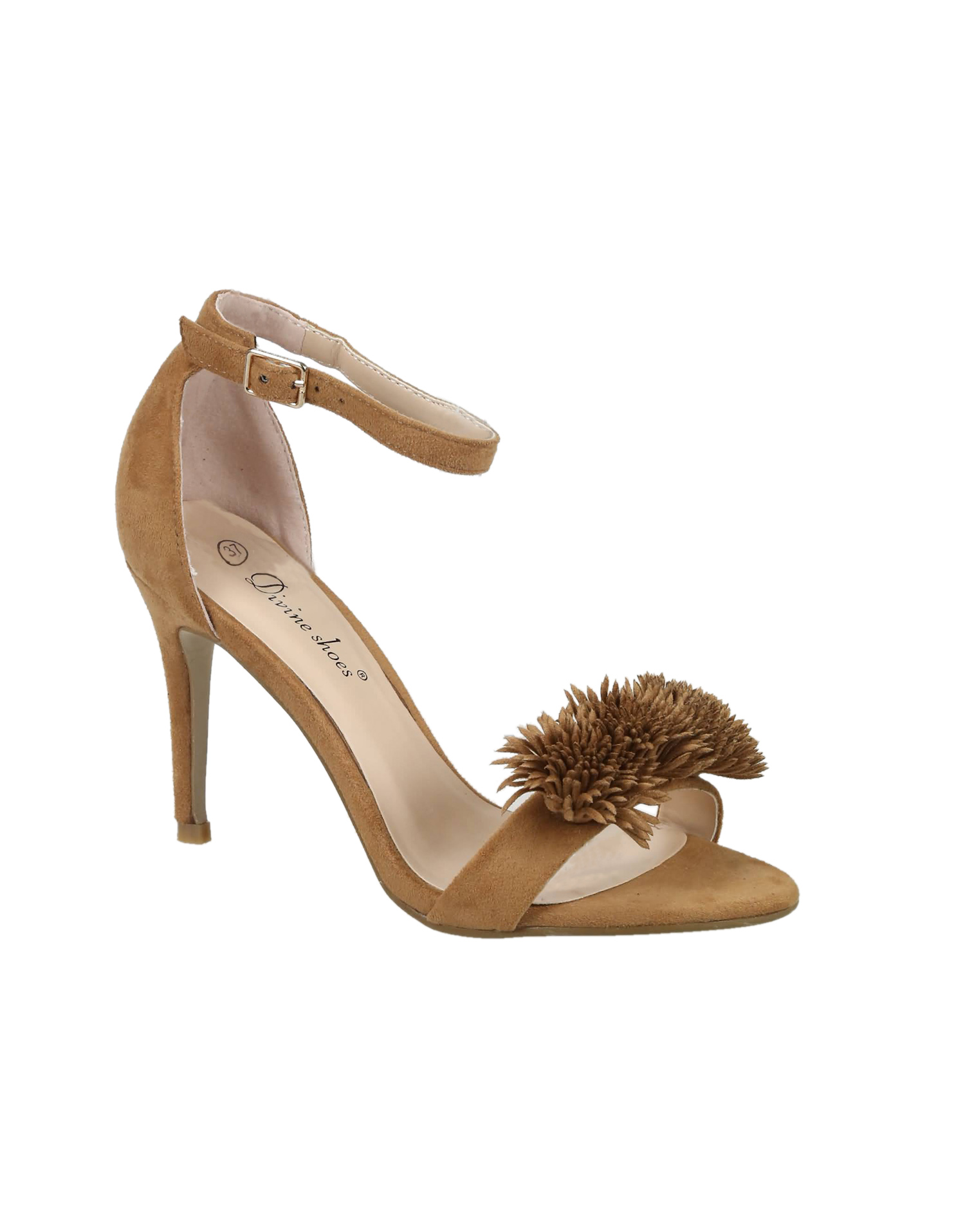 Miss Coquines - Sandales ? talons - Chaussures - Sandales - Sandales ? talons